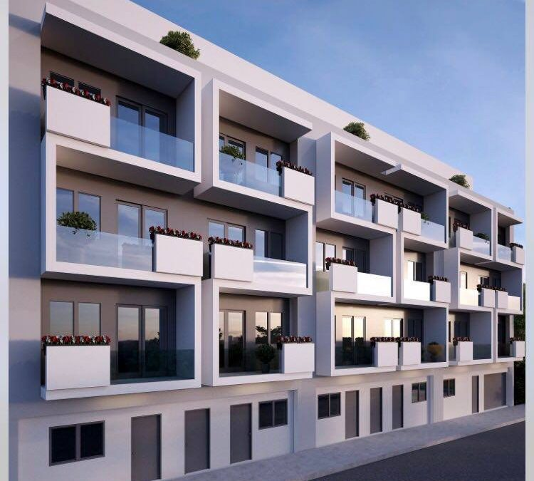 Santa Venera Projects