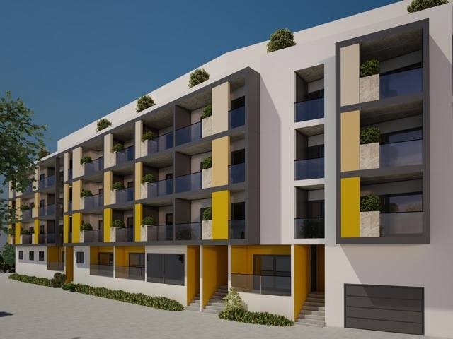 New Development In Birkirkara